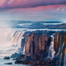 Waterfalls in Iceland Waterfalls in Iceland