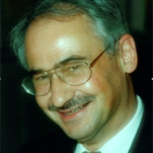 This picture showsJoachim Speidel